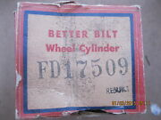 Wheel Cylinders 1949 - 1957 Hudson Nash Mercury Lincoln Continental Ford Sw