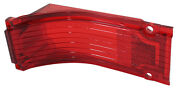 New Trim Parts Outer Tail Light Lamp Lens / For 1966 Chevelle Malibu / A4209