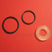 Genuine Air Arms Tx200 And Pro Sport Air Rifle Piston Washers Seal Set