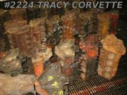1958 Chevy And Corvette Used 3737739 283 V-8 1 Bare Block Guaranteed Machinable