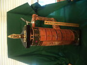 Anheuser Busch Budweiser Large Stein 1996 Atlanta Olympic Games Large Rare