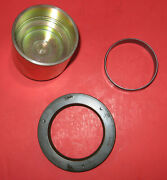 6.0l Powerstroke Front Crank Wear Sleeve Installer Kit - Tool, Sleeve, And Seal
