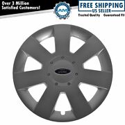 Oem Wheel Hub Cap 16 Inch Lh Rh Front Or Rear Each For Ford Fusion 7e5z-1130-a