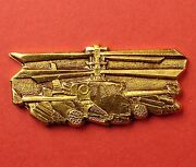 Russian Army Attack Ka 52 Alligator Helicopter Pilot Badge Air Force Wings Brass