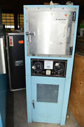 572-degree Blue M Pom-18vc-2 Electrical Vacuum Oven - 27427