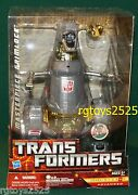 Transformers Masterpiece Grimlock New Toysrus Exclusive Factory Sealed 2009