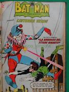 1960's Green Lantern 1,2,3,7,8,16,22 Justice League 2 Mexican Bound Comics