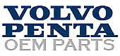 Genuine Volvo Penta / Omc 3.0 Exhaust-intake Manifold And03992-and03909 - 3858870