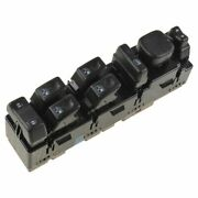 Oem Master Power Window Door Lock Switch Lh Driver Side Front For Chevy Gmc New