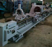 32 X 252/120 Lodge And Shipley 3220 Dual Hollow-spindle Engine Lathe - 26926