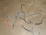 Polaris Xplorer 400 400l Main Wiring Wire Harness Loom Wires Electrical 95 1995
