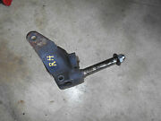 Polaris Trail Boss 87 Right Rh Steering Knuckle Spindle 85 1987 1986 1985 86 250