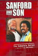 Sanford And Son - The Complete Series Used - Very Good Dvd
