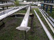 30 Feet 1 Inches C And C Yacht Aluminum Sailboat Mast 5.0 X 3.7 With Rigging