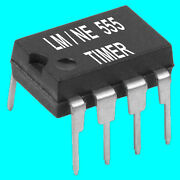 100 Ne555 Lm555 555 - The Most Versatile Ic In The Known Universe