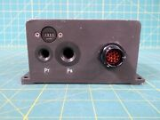 Motional Pickup Transducer For C-141 Series Aircraft - Part 7902975