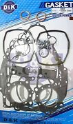 Honda Cx500 Gl500 Engine Gasket Set Comes With Water Pump Seal