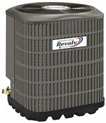 Revolv Mobile Home 2.0 Ton 14 Seer Split System Ac With Everythingand039