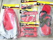 Daher-socata Tbm Tbm900 Ground Support Kit Pitot Covers Static Covers Plugs