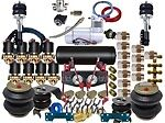B Fbs-lightning Lightning Plug And Play Fbss Complete Air Suspension S