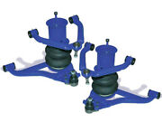 L Gm8898-2a 1988-1998 Chev C1500/c2500/c3500 Upper/lower Control Arms/bags/mount
