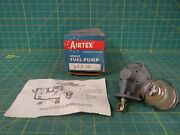 Airtex 571 -rx Remanufactured Fuel Pump 1940-1947 Ford Truck Bus And Lincoln