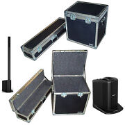 Ata Case Set 2 Cases For Bose L1 Compact System Not Including Bose Equipment