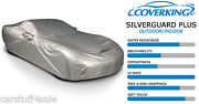 Coverking Silverguard Plus All-weather Car Cover 1950-1979 Vw Bus Pick-up T2