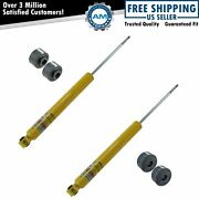 Oem Rear Bilstein Shock Absorbers And Bushing Kit For Tacoma Pickup Truck New