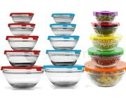 New 5 Stackable