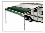 Argonaut Rv Camper Motor Home Awning Fabric Replacement Fits Aande A And E 23 Ft