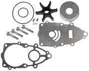 Water Pump Kit For Yamaha 4 Stroke F225 F250 F300 2006-up 6p2-w0078-00-00