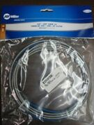 Miller Genuine .035 - .045 Liner 15and039 For Millermatic 211 212 252 - 194012