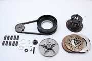 96 Link Primary Chain Drive System Fits Harley-davidson