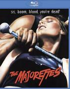 The Majorettes Used - Very Good Blu-ray