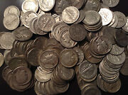 Selling Fast 2 Lb Pound Bag 90 Mixed U.s. Junk Silver Bullion Coins All 90