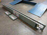 Square D I-line 600a 600v 8and039 Copper Plug-in Busway 3p 3w Cph306g8 Ser4 Bus Duct