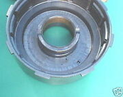 Torqueflite 727 Front Clutch Drum 1962-1970 4 Disc Reconditioned New Bushing