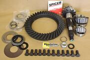 Ring And Pinion Kit 4.56 Ratio Dana 70hd 70b Ford Chevy Dodge Rear Axle Oem