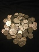 Buy Today 1 One Troy Pound Lb U.s. Mixed Silver Coins Lot No Junk Pre-1965