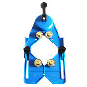 Hydro Handle Suction Cup / Drill Bit Hole Saw Guide Jig With Bearing - Hhdguide