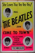 Beatles Come To Town The 1963 15540