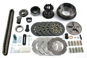 82 Link Primary Chain Drive System Fits Harley-davidson