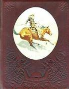 The Old West The Cowboys William H. Forbis Time Life Books Illus Hc