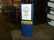 New Holland H8040 Self Propelled Windrower Shop Service Repair Manual