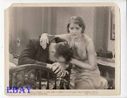 Barbara Stanwyck Ten Cents A Dance Vintage Photo