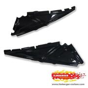 Ilmberger Carbon Fibre Left Right Subframe Covers Bmw R1200gs 2013-2017