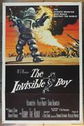 Invisible Boy, The 1957 12677