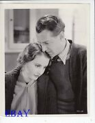 Barbara Stanwyck Ever In My Heart Vintage Photo