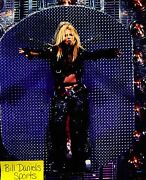 Britney Spears Baby One More Time Oops I Did It Again In The Zone 8 X 10 Photo 1